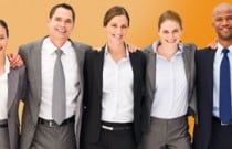Life Insurance Young Professional