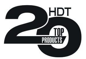 hdt top 20 logo
